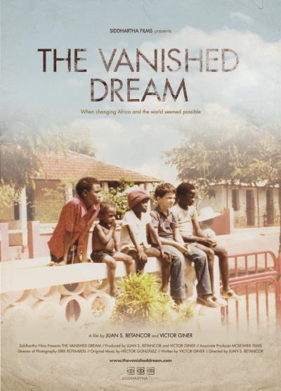 The Vanished Dream